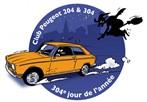 Le Club Peugeot 204 & 304